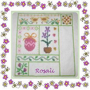 5 rosali