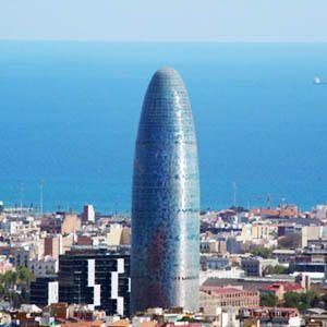 Sexy architecture le blog stepharchigirl par steph for Tour de barcelona a paris