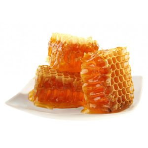 rayons de miel