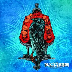 The Acacia Strain Wormwood artwork