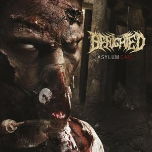 Benighted-Asylum Cave