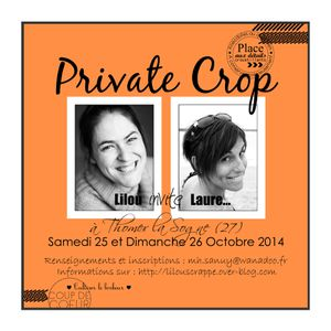 Private crop Lilou et Laure octobre 2014