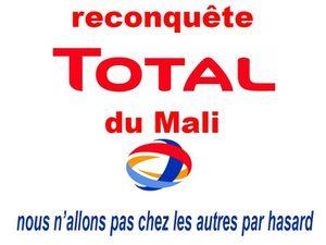 Des entreprises françaises dégotent les premiers contrats de reconstruction au Mali : qui a dit intervention humanitaire ?