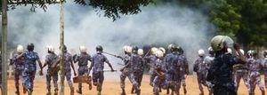 Contestation étudiante de masse contre la réforme LMD au Togo : le pouvoir népotiste de Gnassingbé choisit la répression et ferme l'Université de Lomé en ébullition