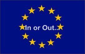 Pour les cheminots écossais, pas d'avenir pour une Ecosse indépendante dans une Union européenne des patrons