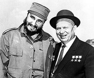 Réflexion de Fidel sur les tensions entre la Corée du nord et les Etats-unis: « Le devoir d'éviter une guerre en Corée »