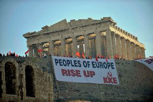 Elections locales en Grèce : le Parti communiste (KKE) relève la tête avec près de 9 %