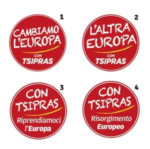 La « liste Tsipras » en Italie perd deux millions de voix sur le seul vote communiste de 2004 : comment crier victoire ?