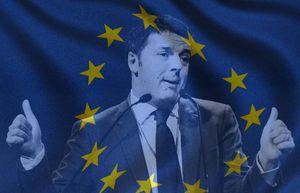 Nouveau coup d'État patronal et européen en Italie derrière un Berlusconi de gauche, Renzi, soutenu par les syndicats !