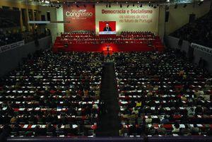 XIX ème Congrès du Parti communiste portugais (PCP): « Renforcer le parti, intensifier les luttes, construire l'alternative socialiste »