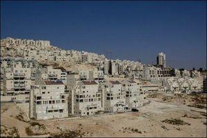 Israël renforce son terrorisme d'État contre la Palestine : constructions de colonies, incursions punitives, blocus contre Gaza