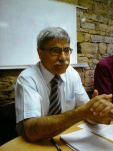 Le domicile du Maire communiste de Nazareth, Ramez Jeraisi, cible d'une attaque à la grenade