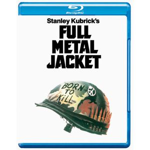 "Full Metal Jacket : Alive in a ""world of shit"""