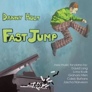 Danny Holt Fast Jump