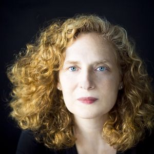 julia wolfe photo1 COPYRIGHT 2009 PETER SERLING