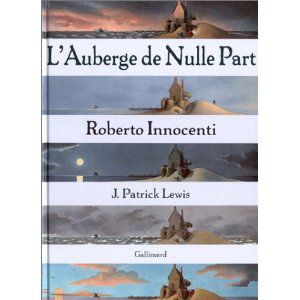 livre livres a lire l auberge de nulle part