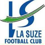 Logo Foot La Suze