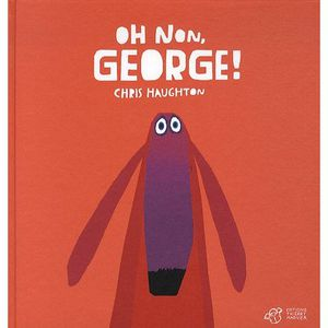 oh non Georges !