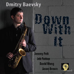 Baevsky - Dmitry Down with it