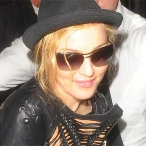 Madonna: 'Desperately Seeking Material Girl'
