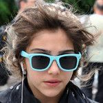 Lourdes Leon is a real diva !