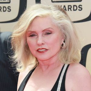 Debbie Harry: ''I would probably have been Madonna before she was''