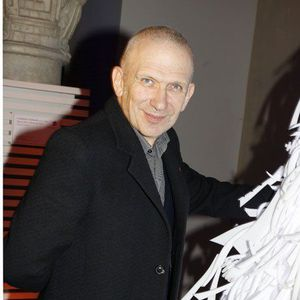 Jean Paul Gaultier: ''inhibitions become exhibitionism''