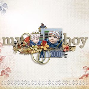MissVivi RussianLullaby CT Angels