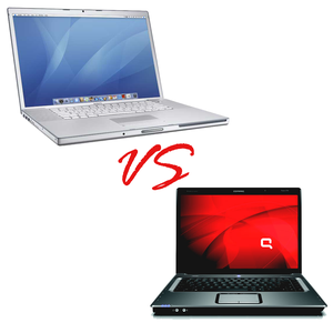 pc vs macbook