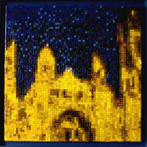 cathedrale--de-Rouen--tombees-de-la-nuit--yellow.jpg