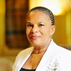 taubira christiane photo 2