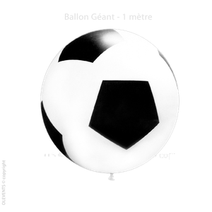 ballon-foot-geant-gonflable