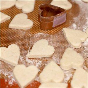 Love gnocchi, les gnocchis de l'amour vegecarib996