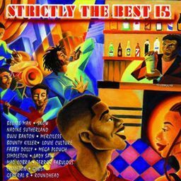 strictly 15