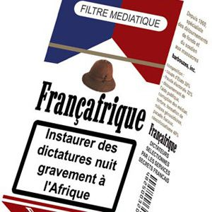 Francafrique - François Hollande