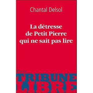 Petit Pierre Delsol