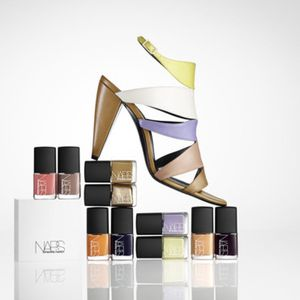 collection pierre hardy pour nars
