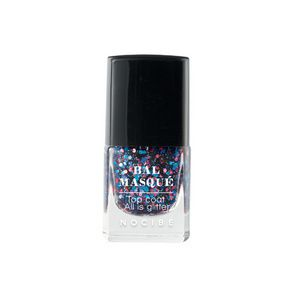 top coat bal masqué nocibé