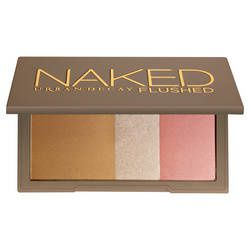palette teint naked urban decay 32