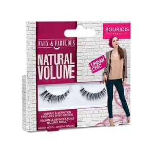 faux cils bourjois natural-volume