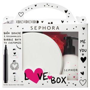 love box sephora