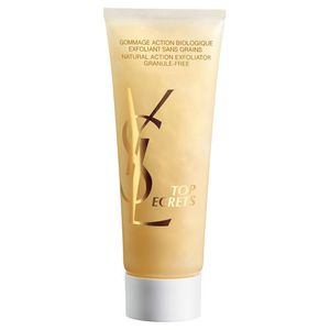 gommage action bio ysl