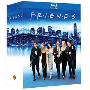 friends blue ray intégrale 94.99