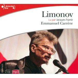 limonov-emmanuel-carrere-cd-mp3
