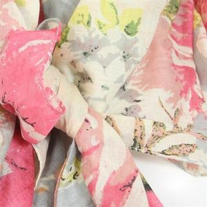 foulard fleuri pimkie 9,95