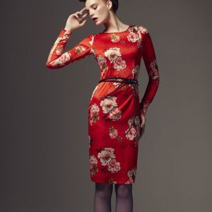 robe chinoise 3 suisses 29.90