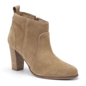 boots la redoute 79.99