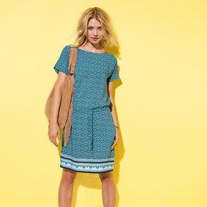 robe imprimée shop prix 29.99