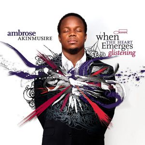 Ambrose Akinmusire, cover