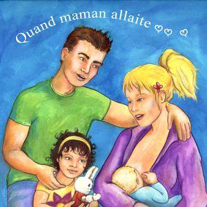 Livre Allaitement Enfants Flo Megardon 1